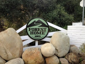 Forest Home, Ojai Valley Ken Elben is the director of this Residential Christian Camp serving all ages. A beautiful site just Northeast of Ventura, CA.