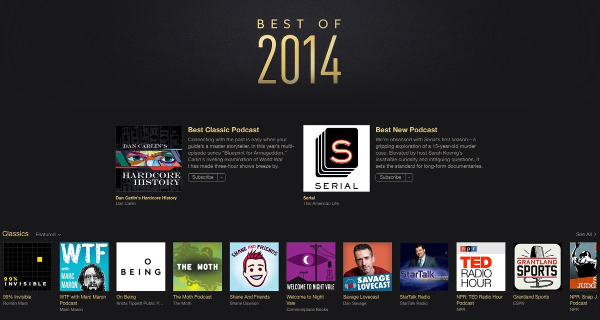 star trek merrymaking an itunes best of 2014 podcast the courage