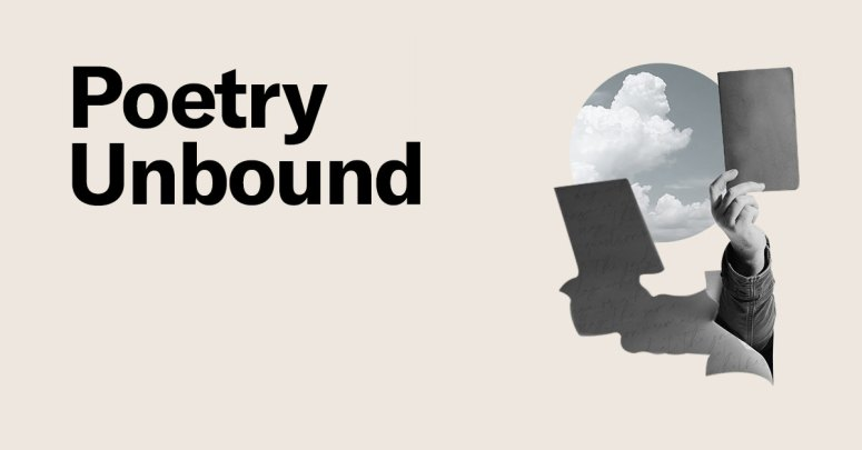 Poetry Unbound   The On Being Project - The On Being Project