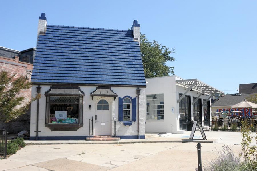 Cape Charles Virginia Peach Street Books