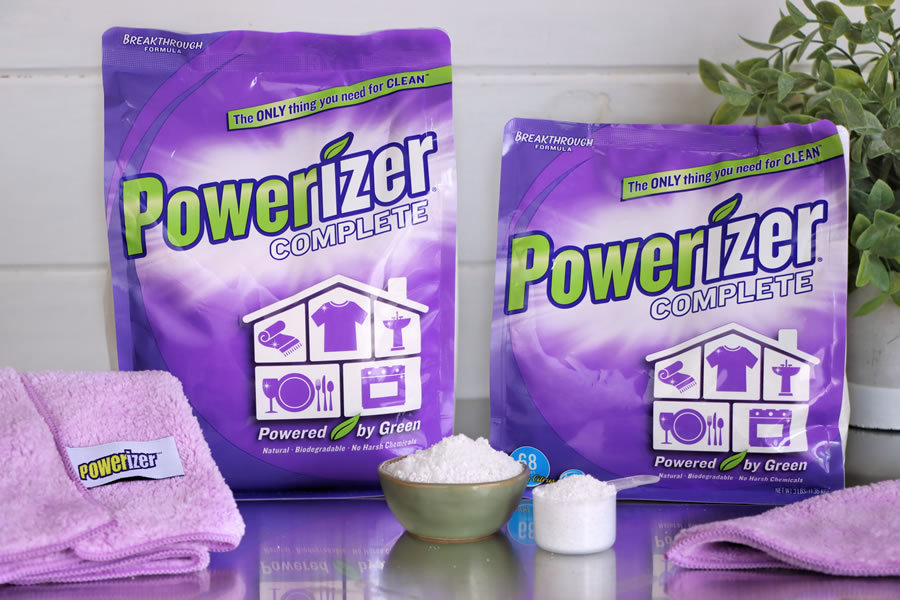 Powerizer Complete Reviews