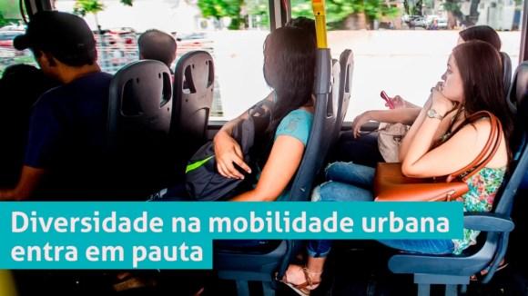 Foto por WRI Brasil