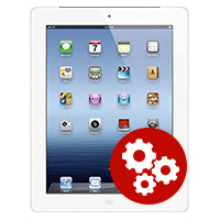 iPad Generation 4/3/2 Repair iPad 4/3/2 Screen Replacement | iPad Gen 4, 3, 2 Repair