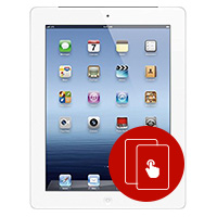 iPad 4/3/2 Screen Replacement | iPad Gen 4, 3, 2 Repair