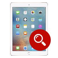 iPad Pro Free Diagnostic Service
