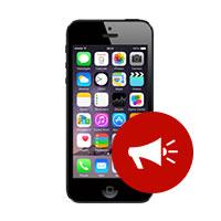 iPhone 5 Loudspeaker Replacement