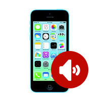 iPhone 5c Volume Control Button Replacement