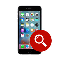 iPhone 6 Free Diagnostic Service