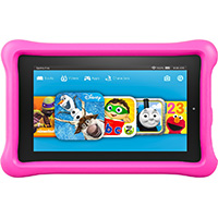 "Amazon Fire Kids Edition 7.0"" Repair"