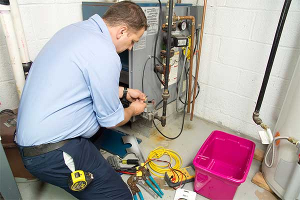 Heating Installation | Heating and Cooling Services
