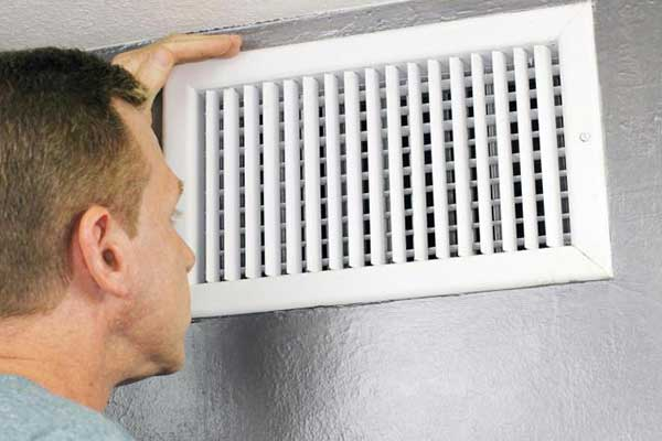 Home Ventilation | Heating and Cooling