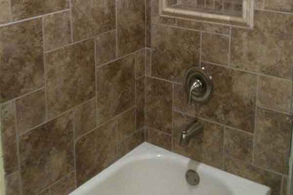 Shower Tile | Flooring & Hardwood