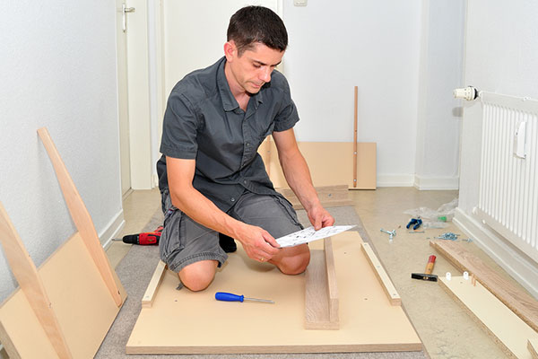Furniture Assembly | Handyman Services