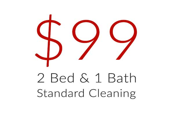 $99 Cleaning