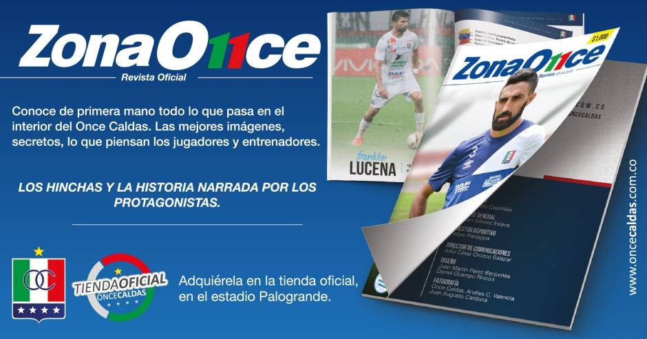 revistaonce