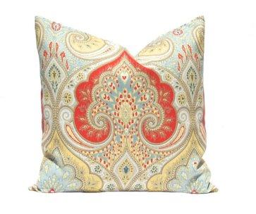 Latika Pillow Cover