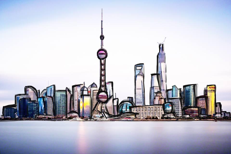 NYU Shanghai Student Start-Up Takes Center Stage   On