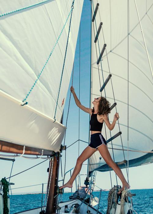 Boat Ibiza Formentera
