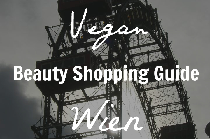 Vegan Beauty Shopping Guide | WIEN