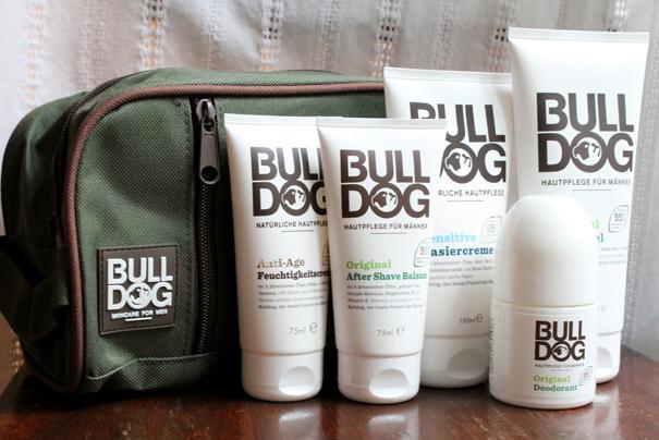 BULLDOG SKINCARE | Natürliche Kosmetik von Männern für Männer