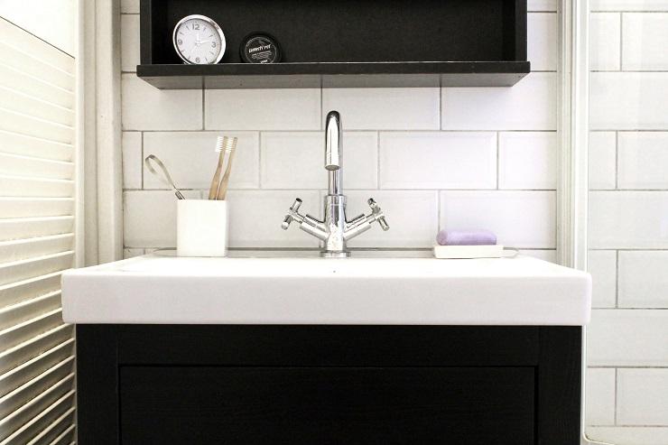 Schritt für Schritt zum Zero Waste Badezimmer