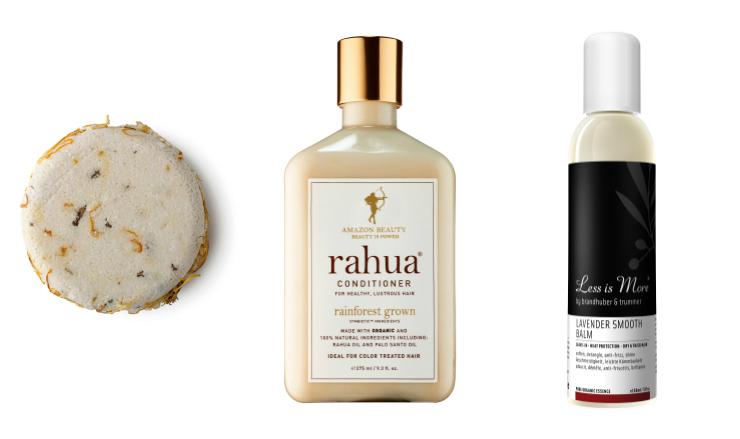 FAB 3 | 3 Haarpflegeprodukte die ich immer wieder kaufe
