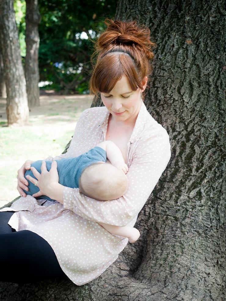 VEGAN BABY SPECIAL | Die Stillzeit - ONCE UPON A CREAM