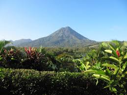 Link to Arenal Volcano section
