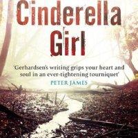 Cinderella Girl by Carin Gerhardsen