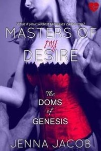 MastersofMyDesireCover
