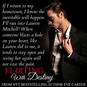 FlirtingWithDestinyTease