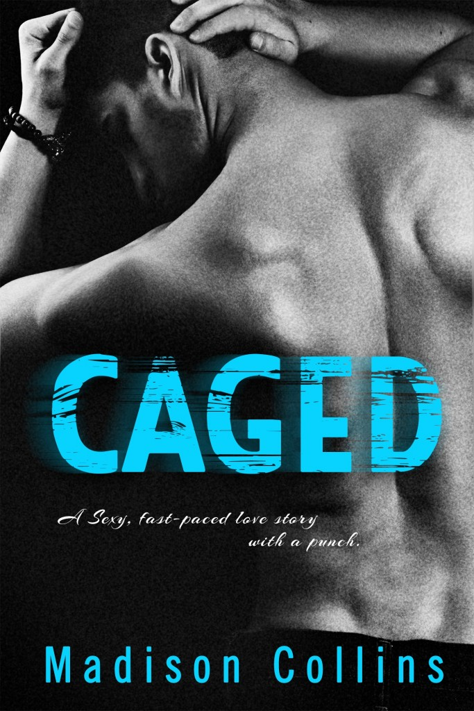 Caged Amazon