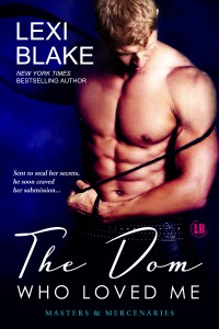 TheDomWhoLovedMeBook1