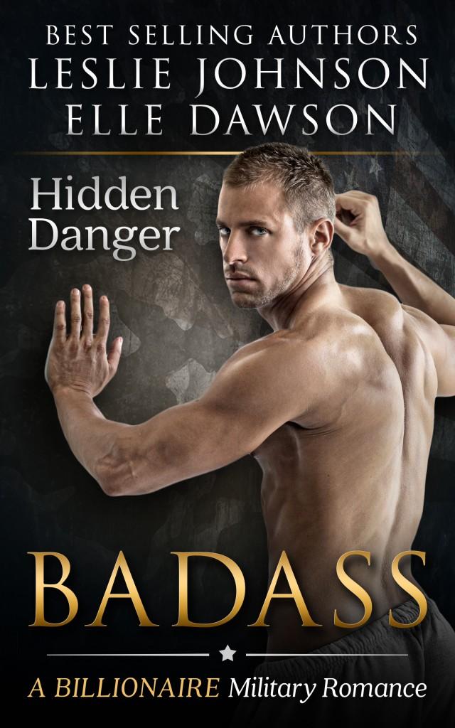 BadAss_Book 3 full