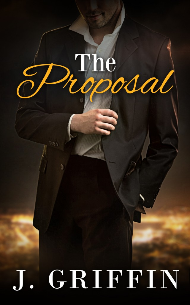 The Proposal Ebook Cover