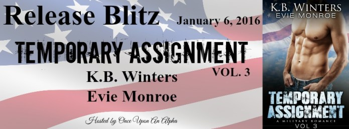Temporary Assignment 3 RB Banner