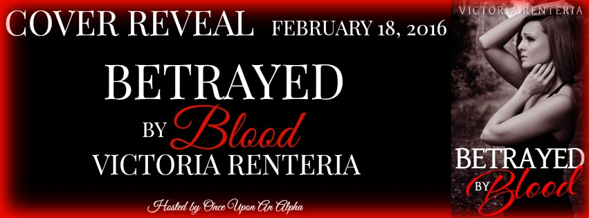 Betrayed by Blood CR Banner