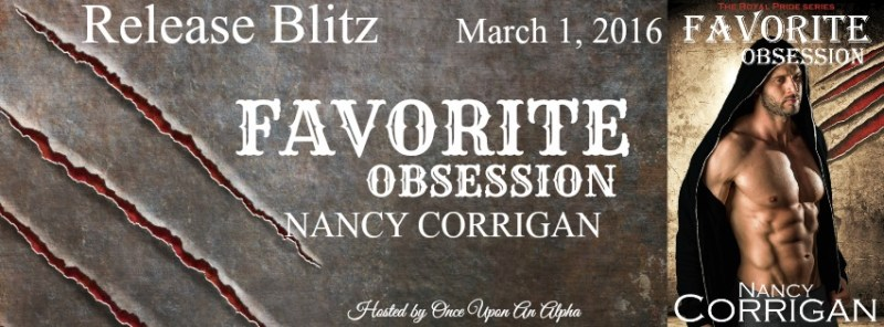 Favorite Obsession RB Banner
