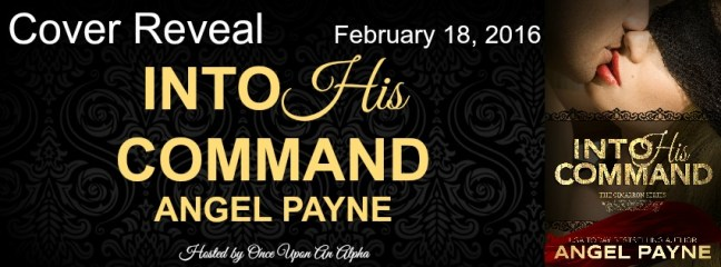 Into His Command CR Banner