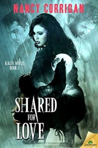 Shared for Love Cover