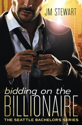 Review: Bidding on the Billionaire by J.M. Stewart