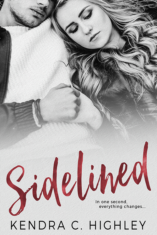 Review: Sidelined by Kendra C. Highley
