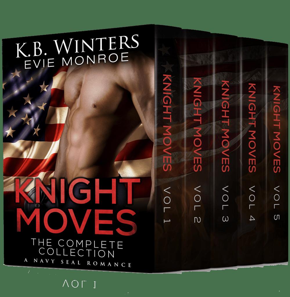 KnightMovesBoxset