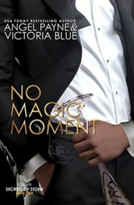 No Magic Moment
