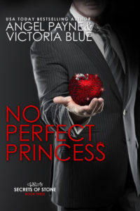 No Perfect Princess
