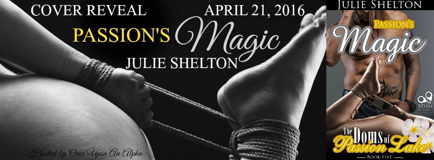 Passion's Magic CR Banner