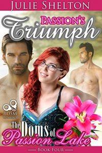 Passion's Triumph Cover
