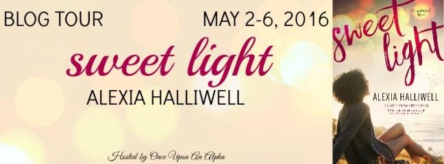 Sweet Light BT Banner