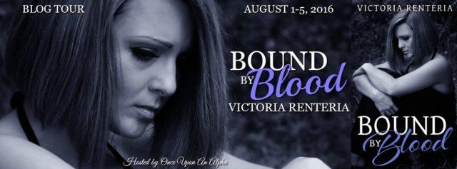 Bound by Blood BT Banner