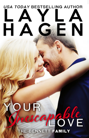 Review: Your Inescapable Love by Layla Hagen